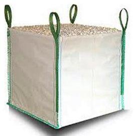 wei eine tonnen pp gesponnene kies massen tasche f r. Black Bedroom Furniture Sets. Home Design Ideas