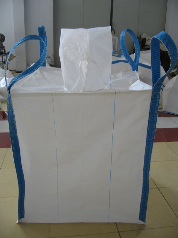 U-panel 1 ton bag for cement